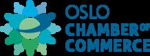 Logo til Oslo Chamber of Commerce (Oslo Handelskammer)