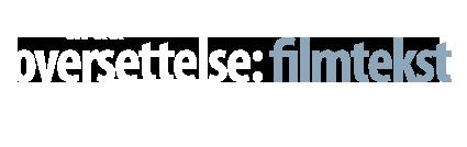 Samtext - Oversettelse - Filmtekst