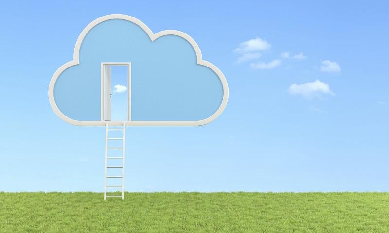 Samtexts kundeportal i skyen